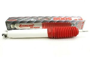 New Rancho Front Shock Absorber Rs5239 Jeep Cherokee 1984 01 Wrangler 1997 06