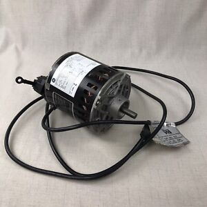 Water Ace Sump Pump Electric Motor 115v 60hz Ge 5kh140dfk1x Works