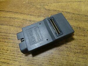 Snap On Obd Ii b mt2500 46b Personality Key Adapter Port Solus Ethos Modis Verus
