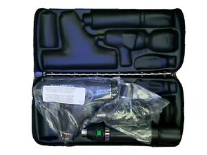 Welch Allyn Panoptic Macroview 97800 ms Combo Kit With Rechargeable Handle