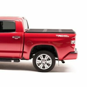 Extang 83835 Solid Fold 2 0 Tonneau Cover For 2016 2020 Toyota Tacoma 6ft Bed