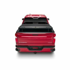 Extang 83456 Solid Fold 2 0 Tonneau Cover For 19 20 Silverado Sierra 5ft 9 Bed