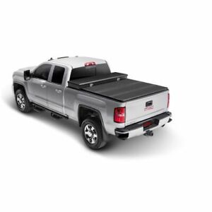 Extang 84658 Solid Fold 2 0 Tool Box Tonneau Cover For 20 Silverado Sierra 8 Bed