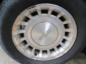 Wheel 16x7 Aluminum 16 Tooth Fits 98 02 Lincoln Town Car 307912