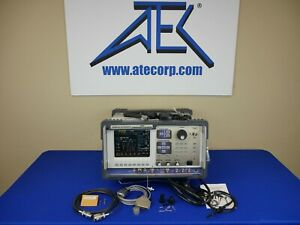 General Dynamics R2625c Communications System Analyzer For P25 Systems