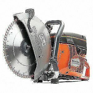 New Husqvarna K770 14 Power Cutter Demo Saw Without Blade Free Shipping