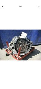 2012 2014 Ford Focus 2 0l Automatic Transmission Assembly 19k Miles Free Ship