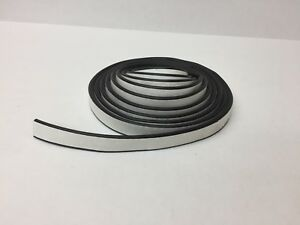 Door Seal For Garmat Paint Spray Booth V shapped 10 Ft Length