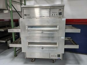 Middleby Marshall Ps360 Double Oven Factory Refurb With 90 Day Parts Warranty