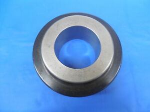 2 120 Class Z Master Plain Bore Ring Gage 2 1250 0050 Undersize 2 1 8 53 848 Mm