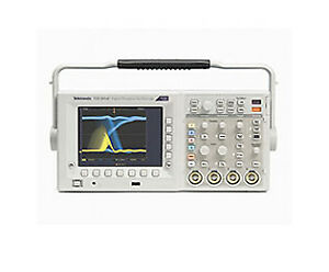 Tektronix Tds3054c 500mhz 4ch Digital Scope