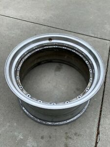 Original 19 X 9 5 Bbs Lm Lm R Barrel Single Piece