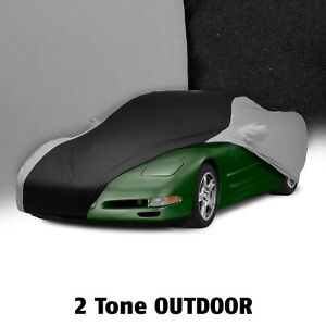 1997 2004 C5 Corvette Coupe convertible Outdoor All Weather Car Cover 620125x37