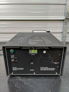 Thermo Fisher 6214 1 Liquid Nitrogen Ln2 Backup System For Cryogenic Freezers