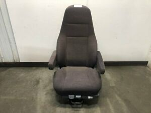 2018 Freightliner Cascadia Left Seat Air Ride