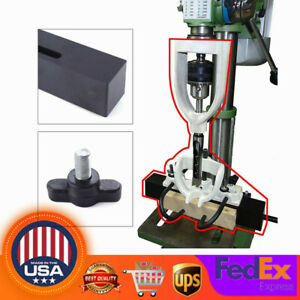 Mortising Chisels Tenoning Machine Locator Set Accessories For Bench Drill Usa