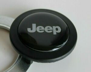 Horn Button Jeep Momo Sparco Raid Nardi Energy Steering Wheel Limited
