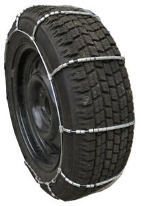 Snow Chains 215 45zr17 215 45 17 Cable Tire Chains Priced Per Pair