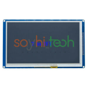 7 Inch Ssd1963 Touch Tft Lcd Hd Display Module 800x480 For Arduino Avr Stm32 Arm