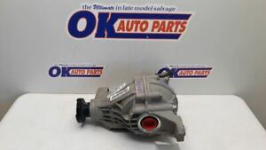 14 15 Dodge Durango 3 6 Rear Carrier Diff Differential Assembly 9 06 Ring Gear