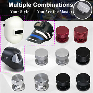Welding Hood Pipeliner Fasteners multi style For You To Choose