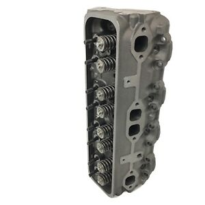 New Gm Chevrolet Gmc Marine 5 7l 350 Vortec Cylinder Head 906 062