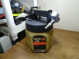 Matco Tools Mv6830a Vacuum Brake Bleeder Mityvac