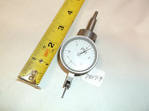 P M Machinist Test Indicator 001 028 Travel In Each Direction Germany