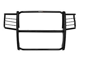 Trail Fx E0037b Gloss Black Grille Guard Fits 19 20 Ford Ranger