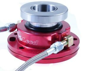 Mcleod Gm Richmond 5 6 Speeds Hydraulic 1300 Series Throwout Bearing P n 1308