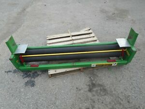 John Deere 535 Round Baler Surface Wrap Knife And Drive Rollers Sn92000