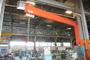 Beacon Line Crane 2 Ton