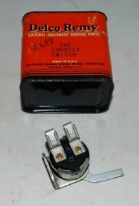 Nos 1952 1953 Buick Special Super Roadmaster Auto Trans Backup Switch 1998015