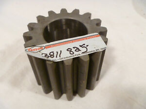Taylor Forklift 3811 825 Planetary Gear Axle Tech 3892x1792 New Part