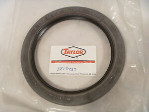 Taylor Forklift Oil Seal 3813 037 New Part