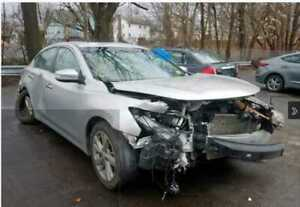 Fuel Injection Parts Fuel Injector 2 5l 4 Cylinder Fits 13 14 Altima 4298054