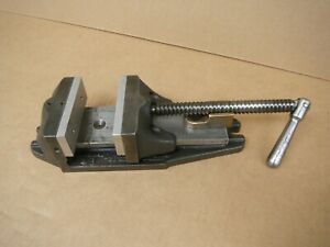 Cardinal 4b Speed Vise 4 Stainless Jaws Quick Release Machinist Drill Press