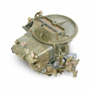 Holley 0 4412c Performance Street Carburetor 2 Bbl 500 Cfm Model 2300 New