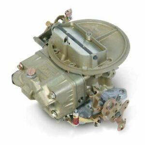 Holley 0 7448 Performance Street Carburetor 2bbl 350cfm Model 2300 New