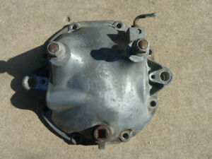 95 98 Nissan 240sx S14 Oem Rear Differential Cover W Hardware Bolts J30 Q45 Z32