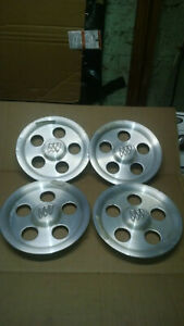 1997 Buick Lesabre Park Ave Set Of 4 Center Caps For Stock Factory Alloy Rims