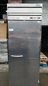 Beverage Air Pri1hc 1as 33 One Section Roll In Refrigerator 2016
