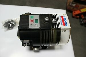 Lincoln Industrial P30142611111 Lubrication Pump New