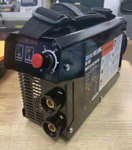 New Chicago Electric 80 Amp Inverter Arc Welder Box Only 80a 120vac Box Only