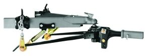 Reese 66083 Weight Distribution Hitch