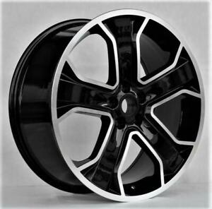 20 Wheels For Land range Rover Sport Supercharged Autobiography 20x9 5