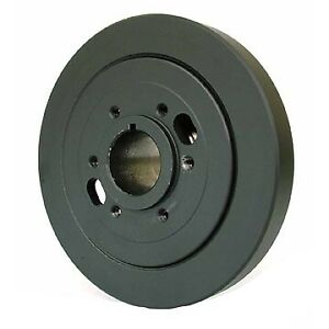 Professional Products Pb1115st Street Performance Harmonic Balancer