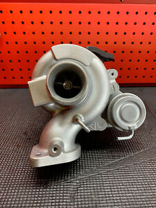 Subaru Forester Impreza 2 5 Gt Turbo Turbocharger 09 13