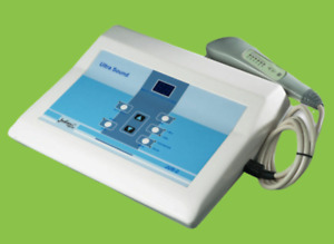 Digital Chiropractic 1 3 Mhz Ultrasound Therapy Physical Pain Relief Therapyunit