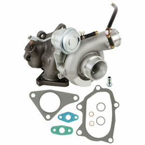 Turbo Kit With Turbocharger Gaskets For Subaru Baja Forester Wrx
